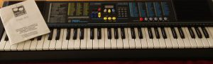 Bontempi PM 64 Keyboard