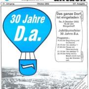 Nr. 337 - Oktober 2002