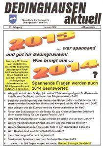 Nr. 459 - Januar 2014