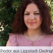 Leylo Al Khodor