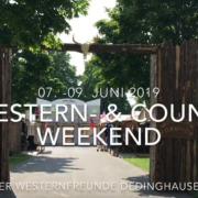 westernfreunde Pfingsten 2019