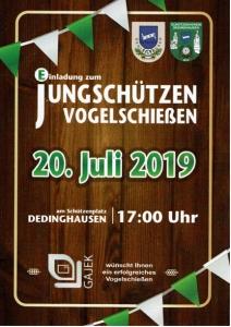 2019 07 Jungschützeneinladung